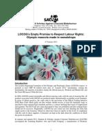 2012.01.23 LOCOG's Empty Promoise