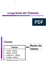 Classes Em PHP