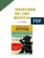 El Misterio de Los Hititas