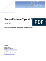 SPLAT Expert Mode Tips