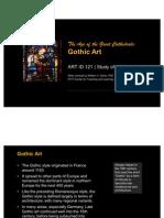 ARTID121 - Gothic Art