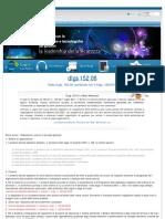 Dlgs 152 06