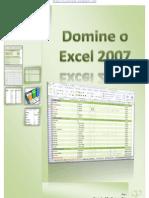 Apostila Excel 2007