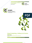 Cloud Computing y Software de Fuentes Abiertas Dossier Onsfa