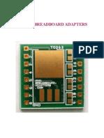 Adapters Catalog