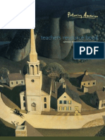 NEH Teachers Resource Book