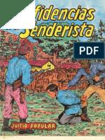 Confidencias de un Senderista (1982)