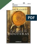 Kalogridis Jeanne - En El Tiempo de Las Hogueras