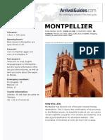 Montpellier En