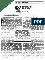 Gorka Istina - MUhammed Gazali, Hikmet, 88, 1995