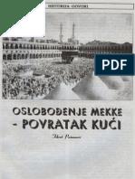 Oslobođenje Mekke - Hikmet, 86, 1995
