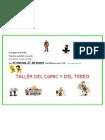 Cartel Comic