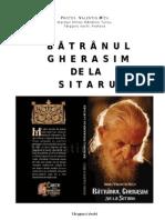 Părintele_Gherasim-de protos. Valentin MÎŢU dela Turnu