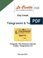 Telegrammi & Telegrafo