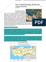 The Role of Turkey in Global Energy_ Bolstering Energy Infrastructure Security