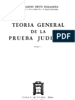 Teoria General de La Prueba Judicial - Tomo i - Hernando Devis Echandia(2)