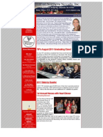 TIP January 2012 Newsletter