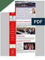 TIP January 2012 Newsletter