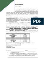 Circular 01 -  Material Pedagógico 2012