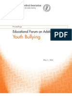 Youth Bullying