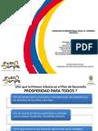 De CERO a SIEMPRE Version Comunidad Academica 2011