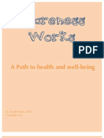 A Path to Health and Wellbeing