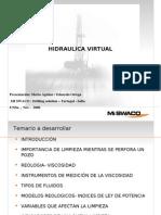 Virtual Hydrualics Presentation