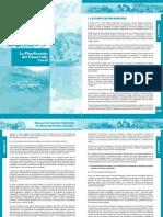 La planificación del desarrollo local (cap 5 y 6)