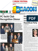 The Beacon - January 19, 2012