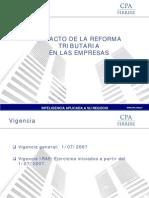 Impuestos CPA