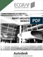 Apostila Revit Architecture 2012 TECGRAF