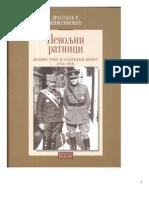 Akademik Dr Dragoljub Zivojinovic - NEVOLJNI RATNICI, VEL