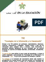 Blog Las Tic y La Educacion