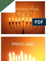 Proclama Israel