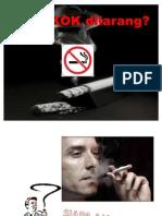 penyuluhan rokok -ayurari
