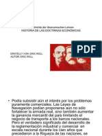 Historia de Las Doctrinas Economic As Eric Roll Arabe Parte 57