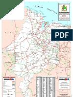 Mapa Ma Geinfra