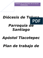 Plan  de PS1