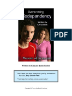 Overcoming Codependency