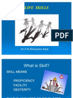 Life Skills by Dr.P.N.Narayana Raja