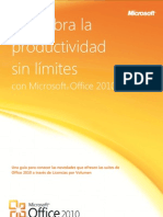 Office Comparativas
