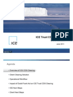 ICE CDS Buyside Clearing Overview