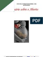 Questionário sobre o Aborto