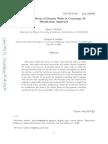 Shawn J. Kolitch and Douglas M. Eardley- Quantum Decay of Domain Walls in Cosmology II