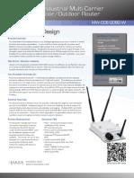 3g Broadband Router