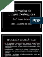 -Gramatica