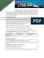 Plan de Publicaciones 2012 2013