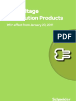 Low Voltage Distribution Products LD