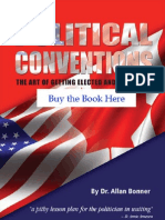 Political Conventions - Let Them Come to Berlin