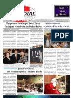 Jornal O Mundial Janeiro 2012